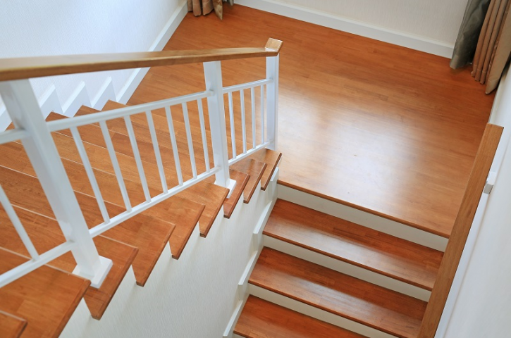 The Various Benefits of Installing Wooden Staircase in Your Home